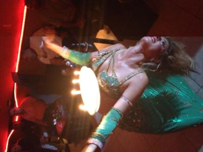 ValerieDance  | New York, NY | Belly Dancer | Photo #21
