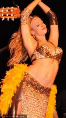 ValerieDance  | New York, NY | Belly Dancer | Photo #20