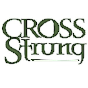 Guernsey Bluegrass Band | CrossStrung