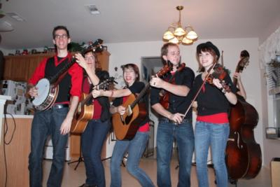 CrossStrung | Draper, UT | Acoustic Band | Photo #10