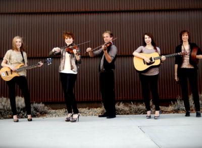CrossStrung | Draper, UT | Acoustic Band | Photo #2