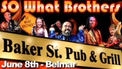 SO What Brothers | Lakewood, CO | Cover Band | Photo #6