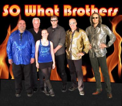SO What Brothers | Lakewood, CO | Cover Band | Photo #5