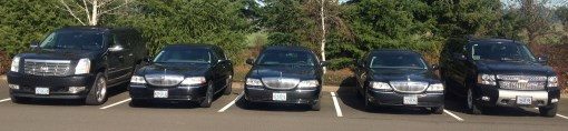 Northwest Limousine and Town Car Service