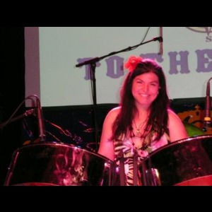 Gray Caribbean Band | Mollee Craven, Steel Pans