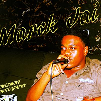 Marck Jai | Atlanta, GA | Hip-Hop Singer | Photo #2
