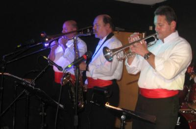 Red Hot Horns | Springfield, MA | Dance Band | Photo #4