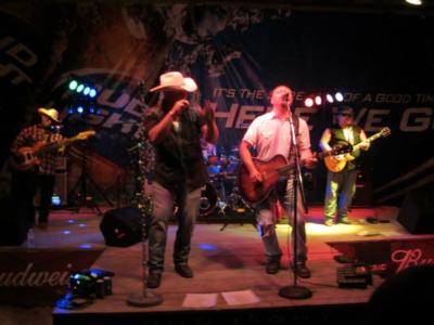 HELLBENT FOR HAZARD | Columbus, OH | Country Band | Photo #3