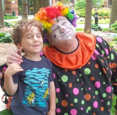 The Silly Funnyman-Kids Comedy Show - Clown - Islip, NY