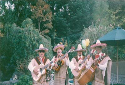 LOS DOMINOS/ mini mariachi | San Jose, CA | Latin Band | Photo #4