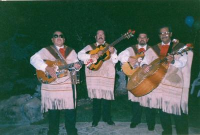 LOS DOMINOS/ mini mariachi | San Jose, CA | Latin Band | Photo #7