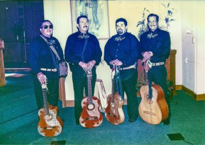 LOS DOMINOS/ mini mariachi | San Jose, CA | Latin Band | Photo #9