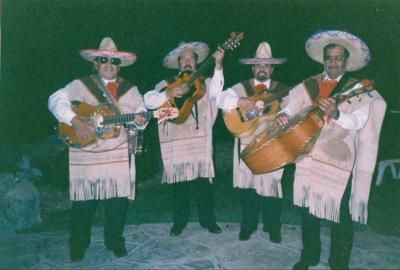 LOS DOMINOS/ mini mariachi | San Jose, CA | Latin Band | Photo #6