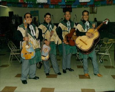 LOS DOMINOS/ mini mariachi | San Jose, CA | Latin Band | Photo #5