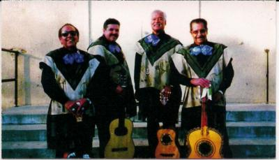 LOS DOMINOS/ mini mariachi | San Jose, CA | Latin Band | Photo #1