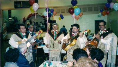 LOS DOMINOS/ mini mariachi | San Jose, CA | Latin Band | Photo #8
