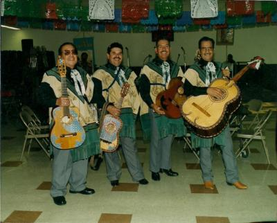LOS DOMINOS/ mini mariachi | San Jose, CA | Latin Band | Photo #10