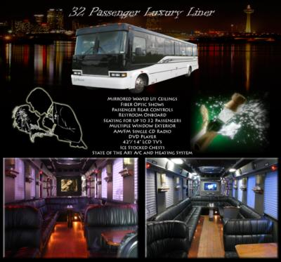 Mancuso Limousines | Buffalo, NY | Event Limousine | Photo #3