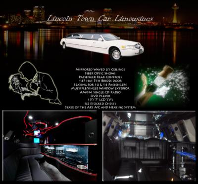 Mancuso Limousines | Buffalo, NY | Event Limousine | Photo #6