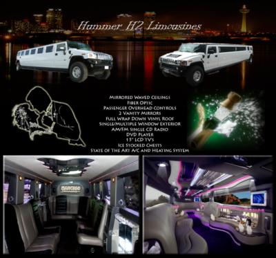 Mancuso Limousines | Buffalo, NY | Event Limousine | Photo #5