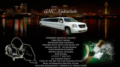 Mancuso Limousines | Buffalo, NY | Event Limousine | Photo #7