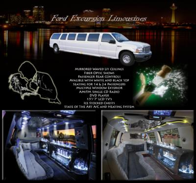 Mancuso Limousines | Buffalo, NY | Event Limousine | Photo #4