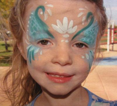 lissalynn | Spokane, WA | Face Painting | Photo #3