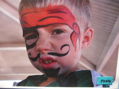 lissalynn | Spokane, WA | Face Painting | Photo #5