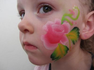 lissalynn | Spokane, WA | Face Painting | Photo #2