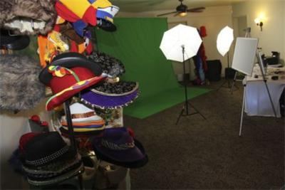 SnapShotDJ Photobooth GreenScreen &LED Up Lighting | Anaheim, CA | Photo Booth Rental | Photo #21