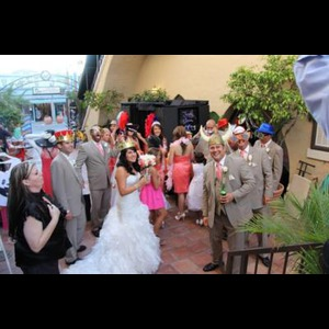 SnapShotDJ Photobooth GreenScreen &LED Up Lighting - Wedding Planner - Irvine, CA