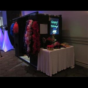 SnapShotDJ Photobooth GreenScreen &LED Up Lighting - Event Planner - Santa Ana, CA