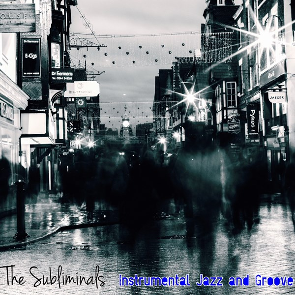 The Subliminals - Jazz & Groove - Jazz Band - New Haven, CT