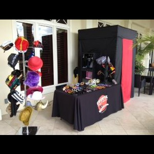 Eventz Photo Booth - Photo Booth - Boca Raton, FL