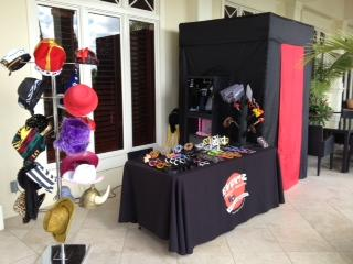Eventz Photo Booth | Boca Raton, FL | Photo Booth Rental | Photo #1