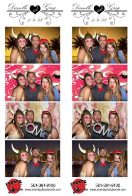 Eventz Photo Booth | Boca Raton, FL | Photo Booth Rental | Photo #7