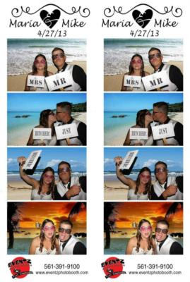 Eventz Photo Booth | Boca Raton, FL | Photo Booth Rental | Photo #2