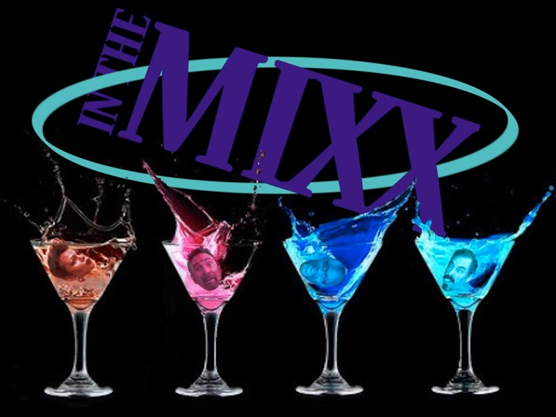 In The Mixx - Cover Band - Los Angeles, CA