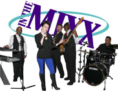 In The Mixx | Los Angeles, CA | Dance Band | Photo #3