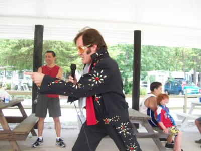 The Elvis Pretzel Show | Philadelphia, PA | DJ | Photo #6
