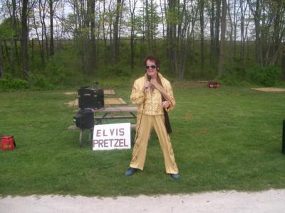 The Elvis Pretzel Show | Philadelphia, PA | DJ | Photo #3