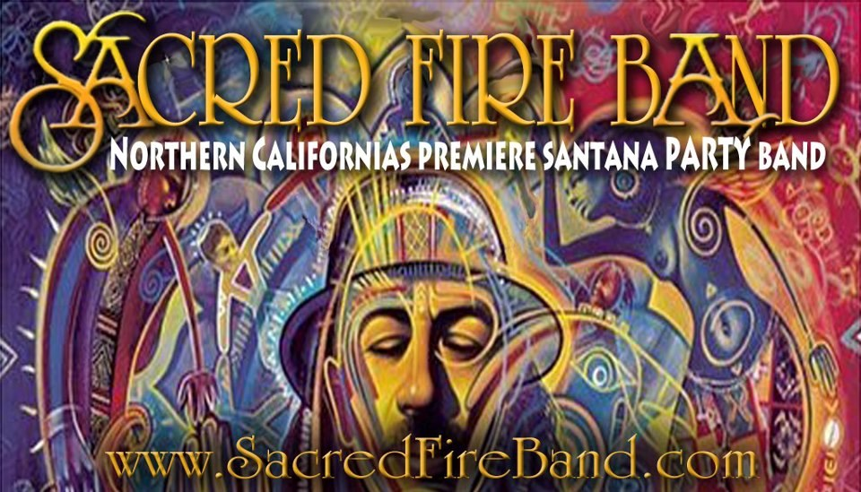 Sacred Fire Band