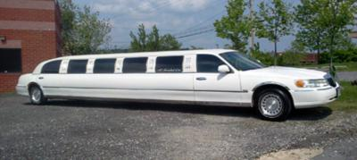 All Stretched Out Limousine | Baltimore, MD | Event Limousine | Photo #6