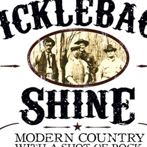 Niland Country Band | Pickleback Shine