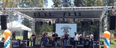 Pickleback Shine | Mission Viejo, CA | Country Band | Photo #7