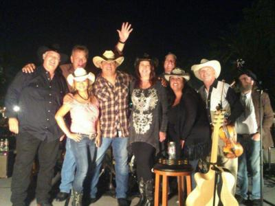 Pickleback Shine | Mission Viejo, CA | Country Band | Photo #9