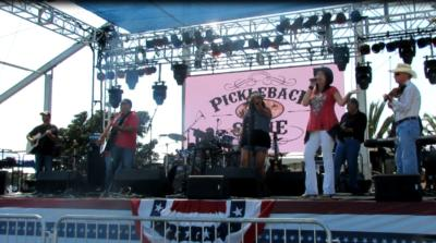 Pickleback Shine | Mission Viejo, CA | Country Band | Photo #12