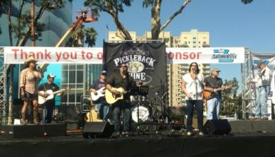 Pickleback Shine | Mission Viejo, CA | Country Band | Photo #13