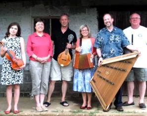 Tanzania Ceili Band | Clarksville, MD | Irish Band | Photo #1