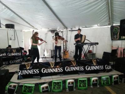 Morningstarre | Butler, OH | Irish Band | Photo #2